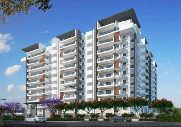 1711 sqft, 3 bhk Apartment in  The Skigh Tadepalli, Guntur at Rs. 67.0000 Lacs