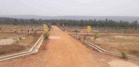 1800 sqft, Plot in Builder Sandal wood Echerla Thotapalem Road, Srikakulam at Rs. 8.0000 Lacs