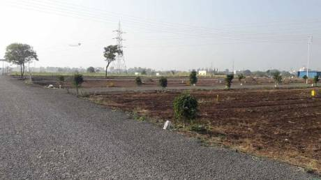 1000 sqft, Plot in Builder Project Shikrapur, Pune at Rs. 3.0000 Lacs