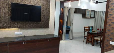 1170 sqft, 2 bhk Apartment in Builder Project Udyoga Nagar Main, Guntur at Rs. 37.5000 Lacs