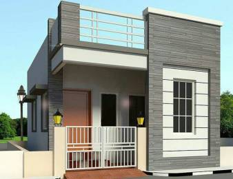 1200 sqft, 2 bhk IndependentHouse in Ramchand City Developers Plaza Karumandapam, Trichy at Rs. 36.0000 Lacs