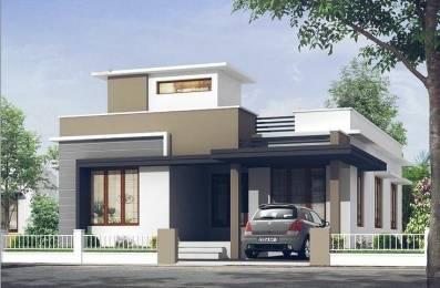 1000 sqft, 2 bhk Villa in Builder Project Kulai, Mangalore at Rs. 45.0000 Lacs