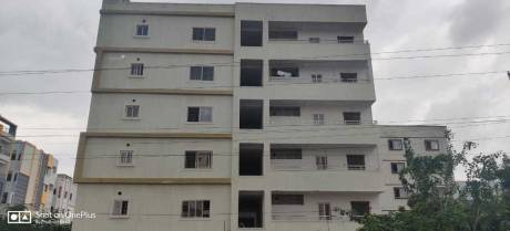 1350 sqft, 2 bhk Apartment in Builder Project Bachupally, Hyderabad at Rs. 62.0000 Lacs
