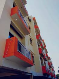 950 sqft, 2 bhk Apartment in Builder Anandam homes Flats Dohra Road, Bareilly at Rs. 23.5000 Lacs