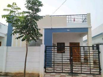 1600 sqft, 2 bhk IndependentHouse in Builder bhel employee cyber colony Osman Nagar, Hyderabad at Rs. 10000