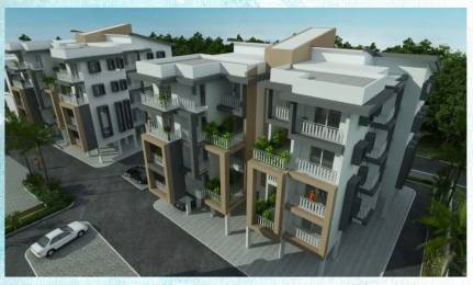 1092 sqft, 2 bhk Apartment in GHD INFRA DEVELOPERS Palm Tivim, Goa at Rs. 45.8915 Lacs