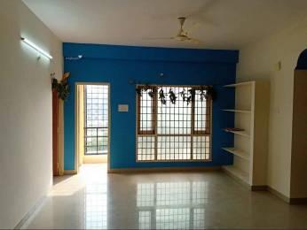 1500 sqft, 3 bhk Apartment in Builder Harshita kavyas classic Chandanagar, Hyderabad at Rs. 18500