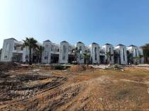 God Gift villas