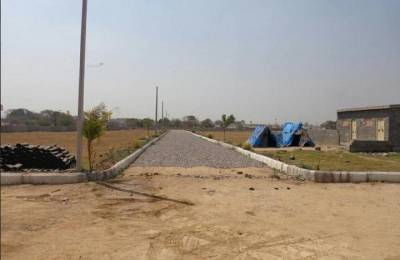 1503 sqft, Plot in Builder Project Nandigama, Hyderabad at Rs. 35.0000 Lacs
