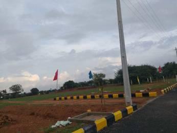 1800 sqft, Plot in Sathguru Prime Fortune Adibatla, Hyderabad at Rs. 39.0000 Lacs