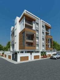 1200 sqft, 2 bhk Apartment in Builder Sahas shivkunj Sawangi, Wardha at Rs. 25.0000 Lacs