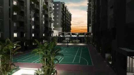 795 sqft, 2 bhk Apartment in Builder Project Electronic City Phase 2, Bangalore at Rs. 33.0000 Lacs