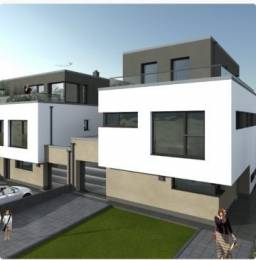 1200 sqft, 2 bhk Villa in Builder RAMCHAND RHiHAANS ENCLAVES Karumandapam, Trichy at Rs. 40.0000 Lacs