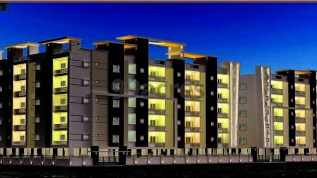 1200 sqft, 2 bhk Apartment in Builder Project Pendurthi, Visakhapatnam at Rs. 42.0000 Lacs
