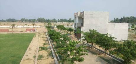 1300 sqft, Plot in Builder Project Shaheed Path, Lucknow at Rs. 32.6000 Lacs