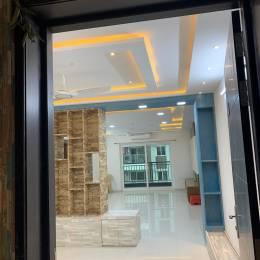 2500 sqft, 3 bhk Apartment in Builder Rajapushpa properties atria Kokapet, Hyderabad at Rs. 60000