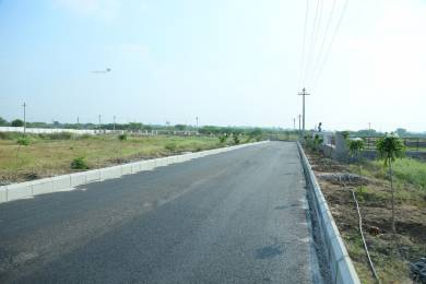2547 sqft, Plot in Builder Project Sontyam, Visakhapatnam at Rs. 41.0350 Lacs
