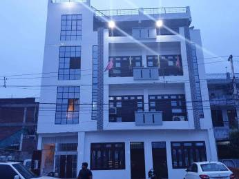 1450 sqft, 2 bhk BuilderFloor in Builder Project Liddle Road, Allahabad at Rs. 17000