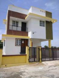 1200 sqft, 2 bhk IndependentHouse in Builder Rihaans Enclave Karumandapam, Trichy at Rs. 35.0000 Lacs
