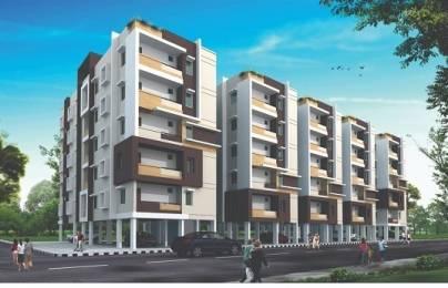1125 sqft, 2 bhk Apartment in Sardar Nest Gajuwaka, Visakhapatnam at Rs. 31.5000 Lacs