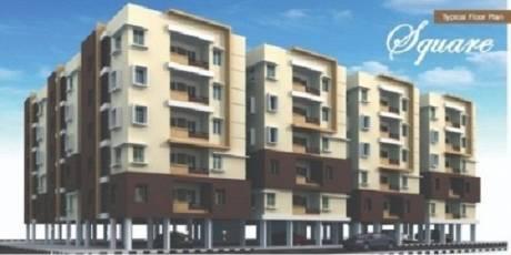 1425 sqft, 3 bhk Apartment in Sardar Nest Gajuwaka, Visakhapatnam at Rs. 42.7500 Lacs