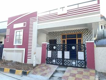 1702 sqft, 2 bhk IndependentHouse in VRR Duplex Houses Nagaram, Hyderabad at Rs. 68.0000 Lacs