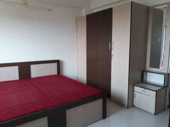 1611 sqft, 3 bhk Apartment in Arjun Grace Naryanpura, Ahmedabad at Rs. 22000