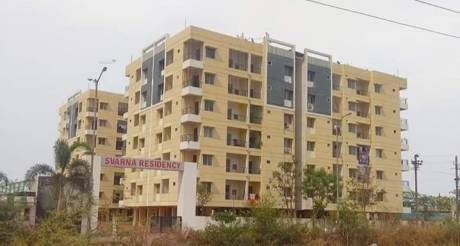 1021 sqft, 2 bhk Apartment in Builder Svarna residency Vijay Nagar, Indore at Rs. 23.6600 Lacs