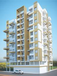 732 sqft, 1 bhk Apartment in Builder Project Dighori Road, Nagpur at Rs. 19.0000 Lacs