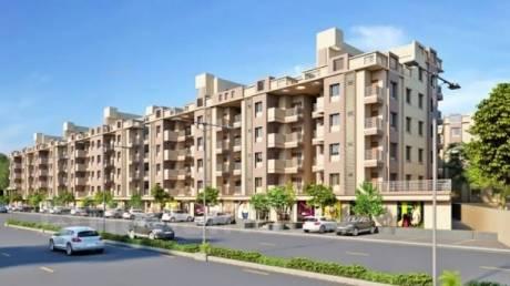 1233 sqft, 2 bhk Apartment in Abhilasha Residency Nikol, Ahmedabad at Rs. 40.0000 Lacs