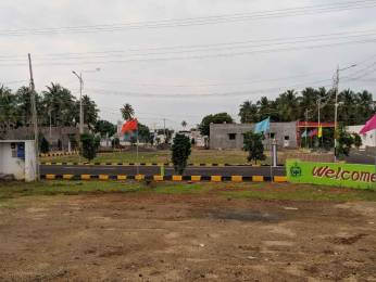 2500 sqft, Plot in Builder Project Erode Road, Erode at Rs. 18.0000 Lacs