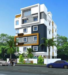 1100 sqft, 2 bhk Apartment in Builder Good time residency Sainikpuri, Hyderabad at Rs. 49.0000 Lacs