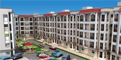 900 sqft, 2 bhk Apartment in Sky Kasturi Garden Gotal Pajri, Nagpur at Rs. 16.7633 Lacs
