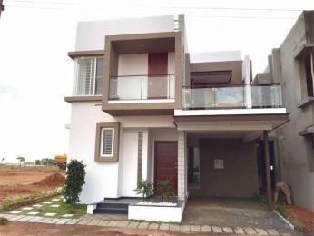 1500 sqft, 3 bhk Villa in Builder gruhantar villas ITPL, Bangalore at Rs. 56.4560 Lacs