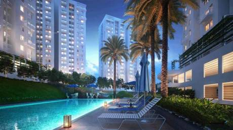 1600 sqft, 2 bhk Apartment in Builder Aakruti Amity Electronic City Phase 2, Bangalore at Rs. 65.0000 Lacs