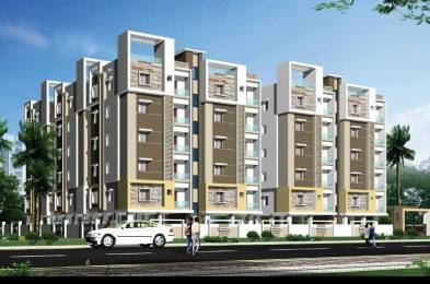 1050 sqft, 2 bhk Apartment in Builder Aashirwad Residency Tagarapuvalasa, Visakhapatnam at Rs. 31.0000 Lacs