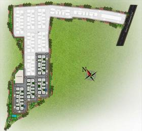 1045 sqft, 2 bhk Apartment in Builder Project Pragathi Nagar, Hyderabad at Rs. 27.0000 Lacs