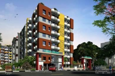 1025 sqft, 2 bhk Apartment in Abhi Amba Tower Danapur, Patna at Rs. 26.0000 Lacs