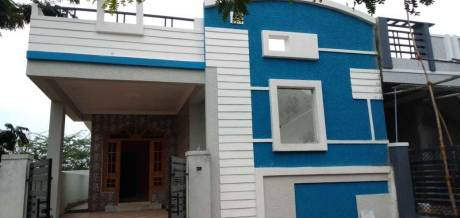 1100 sqft, 2 bhk IndependentHouse in Builder vrr Jai bhavani enclave Rampally, Hyderabad at Rs. 57.0000 Lacs