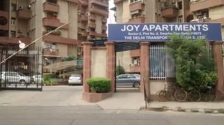 2160 sqft, 4 bhk Apartment in CGHS Joy Apartment Sector 2 Dwarka, Delhi at Rs. 2.3000 Cr
