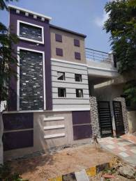 925 sqft, 2 bhk IndependentHouse in VRR Greenpark Enclave Dammaiguda, Hyderabad at Rs. 51.0000 Lacs