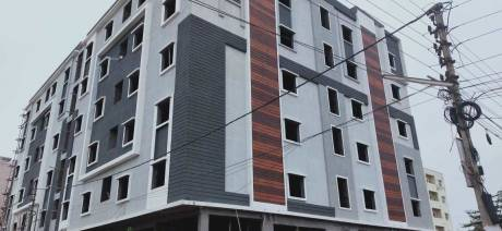 1100 sqft, 2 bhk Apartment in Builder Project Bachupally, Hyderabad at Rs. 35.2000 Lacs