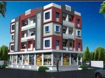 650 sqft, 1 bhk Apartment in Builder Project Bhingar, Ahmednagar at Rs. 17.5100 Lacs