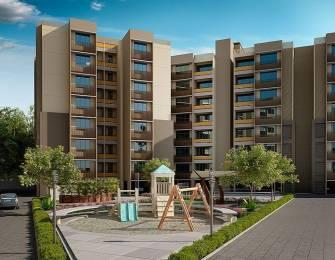 1150 sqft, 2 bhk Apartment in  CSSOS Officers Enclave IV Sector 23 Dwarka, Delhi at Rs. 50.2500 Lacs