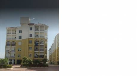 1200 sqft, 3 bhk Apartment in Kamal The Bellaire Mint Gandhinagar, Bhopal at Rs. 20000
