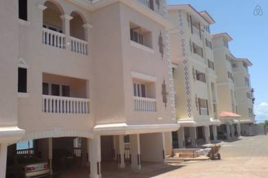 1507 sqft, 3 bhk Apartment in Builder Landscape Town Castlerock Cabo Dona Paula, Goa at Rs. 50000