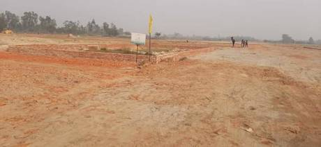 1500 sqft, Plot in Builder Hitech kishanpath sameshi market nagram road, Lucknow at Rs. 2.2650 Lacs
