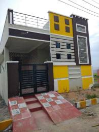 925 sqft, 2 bhk IndependentHouse in VRR Greenpark Enclave Dammaiguda, Hyderabad at Rs. 42.0000 Lacs
