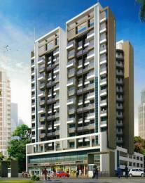 1120 sqft, 1 bhk Apartment in Satpanth Om Namah Shivay Kalash Karanjade, Mumbai at Rs. 8000