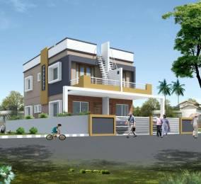 1500 sqft, 2 bhk Villa in Builder smmartdeal Sai Nagar, Amravati at Rs. 40.0000 Lacs